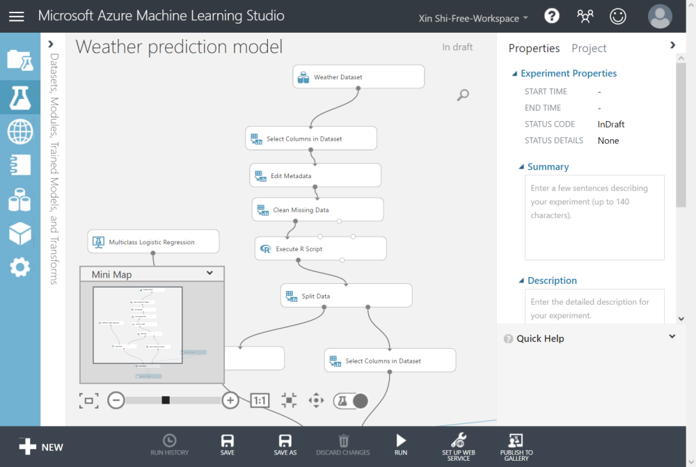 3_open-weather-prediction-model-in-azure-machine-learning-studio